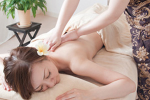 Aromatherapy Massageイメージ